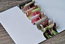 Paper, cards, etc