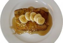 Recipes: Breakfast / Gotta start the day off right!