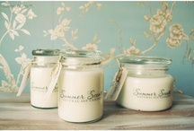 Our soy candles