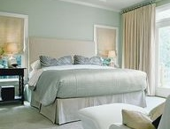 Home:  Bedroom / by Michael Russell