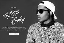 styles / A$AP ROCKY
