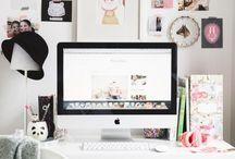 Decoração | Home Office
