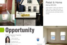 New Jersey Real Estate Investment Deals / Deals and opportunities for #newjersey #realestate investors.