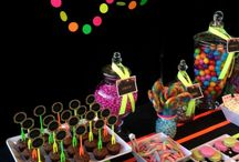 Decor Balada Neon