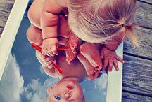 Barnfotogratier