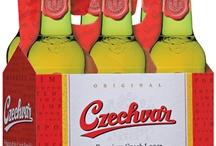 Budweiser Budvar, Czechvar