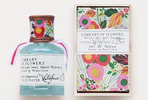 NEW Fragrances for 2016