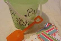 Bucket lists  / by Ashley Williams