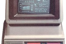 Ouwe zooi??? / Mooie ouwe computers!