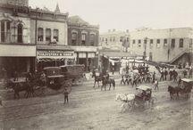 Austin, Texas History