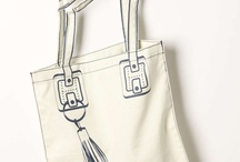 Canvas Bags and Ideas