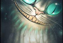 """"""" The Cheshire Cat """""""