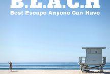 Beach/Coast Memes / Cool sayings  (& presentations)