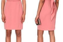 vestido cortos