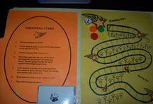 Beginning Sounds Game / Beginning Sounds Game. Shooting Stars - Beginning Sounds File-Folder Game Learning the sound each letter makes is an important precusor to both reading and writing.