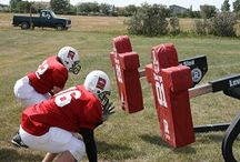 football drills and coaching