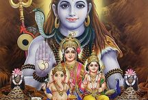 Hindu ~ Gods and Godesses / Hindu ~ Gods and Godesses