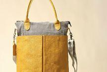 Taschen ....& Co....