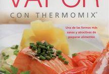 libro cocina thermomix