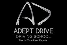 Adept Drive Driving School Instructors Wanted / Due to High Demand for our Services 2 New Insrtuctors Wanted Herts and Beds Area