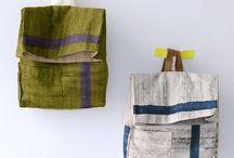 Ideas for bag