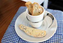 Biscoitos doces e salgados (Blog NacoZinha Brasil) / Biscoitos