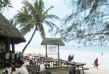 Discover Diani / A list of things to do and see while you're in Diani.