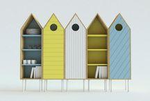 Mare / Idee e colori per una casa al mare che non sia per forza bianca e blu
