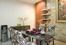 Desain Interior / Design of Home Interior