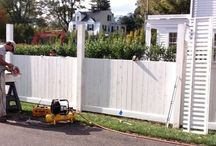 Other Fences / Other Fences installed by A. Anastasio Fence Company.