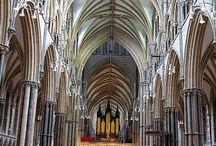 Katedra  Lincoln