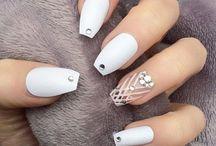 False nails designs