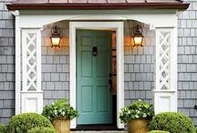 Front Door / by Deborah M