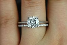 Storms wedding rings