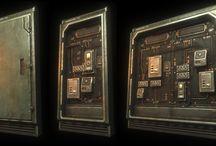 3D Enviroments in Games