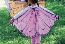 Fairy craft party