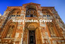 UNESCO world heritage / by OurOyster Travel