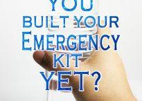 Emergency Prep.