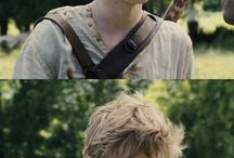 Thomas / Thomas Brodie Sangster, Newt, My Future, My Boy, MY HERO :)