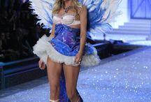 2011 Victoria's Secret Fashion Show - Ballet