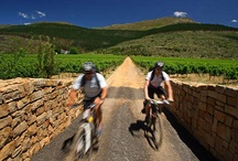 Outdoors & Adventure / Franschhoek Outdoor and Adventure activities and experiences