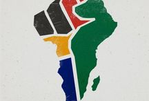 Patriot / Proudly South African