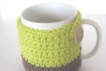 Crochet (Kubek)