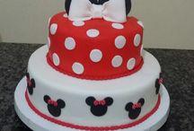 meus bolos decorados! / Decoração de bolos