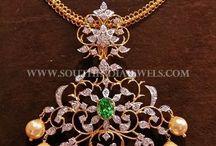 diamond shot chain