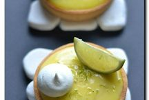 Tartes Sucrees [FRENCH] / Recette de tartes sucrées: tartes tatin, tartes aux pommes, tarte au chocolat, tarte aux poires, tarte aux fraises, etc...