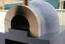 pizza ovens outdoor