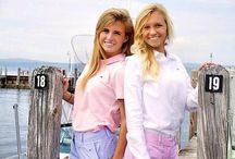 southern style / by Allison Baswell
