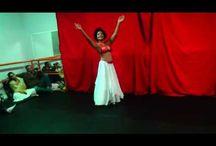 Fides Dança do Ventre