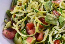Food: salade